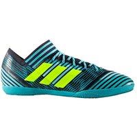 Adidas Nemeziz 17.3 Mens Indoor Football Trainers (Blue-Yellow)
