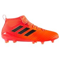 Adidas Ace 17.1 Mens FG Football Boots (Orange-Black)