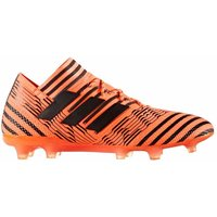 Adidas Nemeziz 17.1 FG Mens Football Boots (Orange-Black)