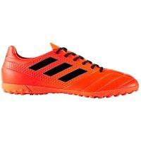 adidas Ace 17.4 Mens Astro Turf Trainers (Orange-Black)