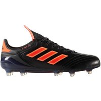 Adidas Copa 17.1 FG Mens Football Boots (Black-Red)