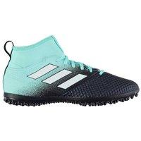 Adidas Ace 17.3 Primemesh Mens Astro Turf Trainers (Aqua-Ink)