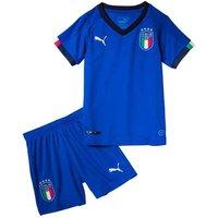 2018-2019 Italy Puma Home Mini Kit