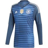 2018-2019 Germany Home Adidas Goalkeeper Shirt