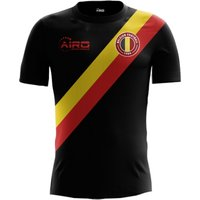 2018-2019 Belgium Third Concept Football Shirt