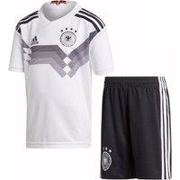 2018-2019 Germany Home Adidas Mini Kit
