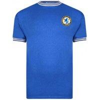 Score Draw Chelsea 1963 Home Shirt
