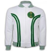 Saudi Arabia 1985 Retro Jacket polyester / cotton