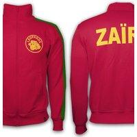Zaire WC 1974 Retro Jacket polyester / cotton