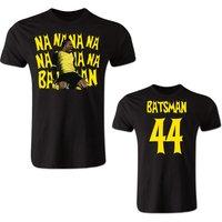 Michy Batshuayi Batsman T-Shirt (Black)