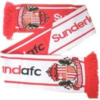 Sunderland FC Scarf