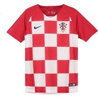 2018-2019 Croatia Home Nike Football Shirt (Kids)