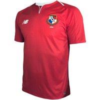 2018-2019 Panama Home Shirt