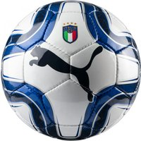 2018-2019 Italy Puma Final 5 HS Football (White)