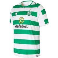 2018-2019 Celtic Home Football Shirt