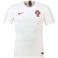 2018-2019 Portugal Away Nike Vapor Match Shirt