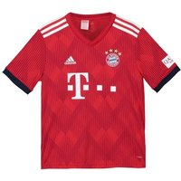 2018-2019 Bayern Munich Adidas Home Shirt (Kids)