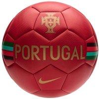 2018-2019 Portugal Nike Prestige Football (Red)