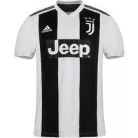 2018-2019 Juventus Adidas Home Shirt (Kids)