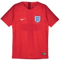 2018-2019 England Away Nike Football Shirt (Kids)