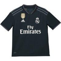 2018-2019 Real Madrid Adidas Away Shirt (Kids)