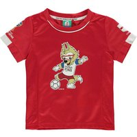 England FIFA World Cup 2018 Mascot Poly T Shirt (Red) - Infants