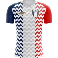 2018-2019 France Away Concept Football Shirt
