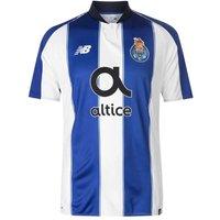 2018-2019 Fc Porto Home Football Shirt