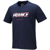 2018-2019 France Nike Pride Tee (Navy)