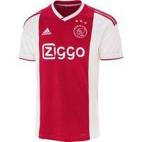 2018-2019 Ajax Adidas Home Shirt (Kids)