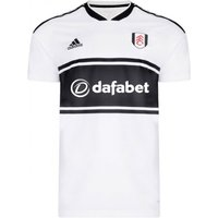2018-2019 Fulham Adidas Home Football Shirt