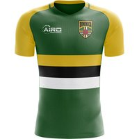 2018-2019 Dominica Home Concept Football Shirt