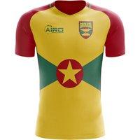 2018-2019 Grenada Home Concept Football Shirt (Kids)