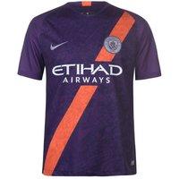 2018-2019 Man City Third Nike Football Shirt