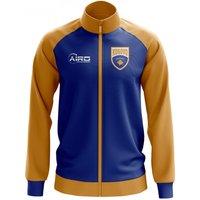 Kosovo Concept Football Track Jacket (Blue)
