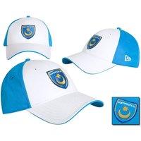 Portsmouth FC Kids Crest Cap (Royal/White)