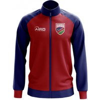 Namibia Concept Football Track Jacket (Red)