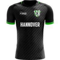 2019-2020 Hannover Away Concept Football Shirt