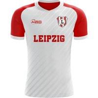 2019-2020 Leipzig Home Concept Football Shirt - Little Boys