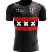 2019-2020 Ajax Away Concept Football Shirt - Kids