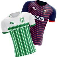 Mystery Concept Football Shirt Grab Bag - Two Jerseys