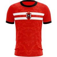 2019-2020 Milan Away Concept Football Shirt - Little Boys