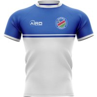 2020-2021 Namibia Training Concept Rugby Shirt