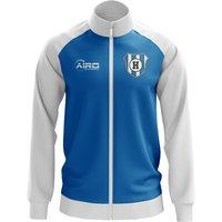 Hoffenheim Concept Football Track Jacket (Blue)