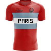 Image of 2020-2021 Racing Paris Away Concept Football Shirt
