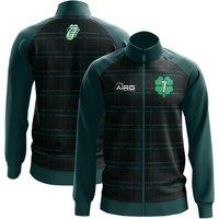 2019-2020 Celtic Henrik Larsson Concept Track Jacket