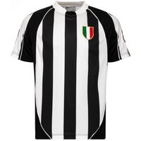 2002-2003 Juventus Lotto Home Football Shirt