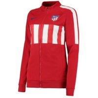 2019-2020 Atletico Madrid Nike I96 Jacket (Red) - Womens