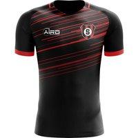 2019-2020 Sheffield United Away Concept Football Shirt