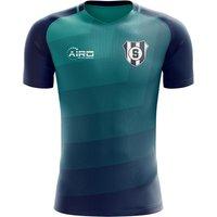 2019-2020 Tottenham Third Concept Football Shirt